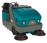 Tennant S20 Compact Ride-On Sweeper Rental