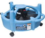 Dri-Eaz Studebaker AirPath Carpet Dryer
