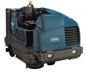 Tennant M20 Rider Scrubber/Sweeper Rental